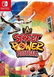 Buy Cheap Street Power Football NINTENDO SWITCH CD Key