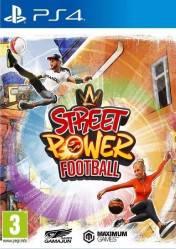 Buy Cheap Street Power Football PS4 CD Key