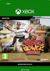 Buy Cheap Street Power Football XBOX ONE CD Key