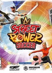 Buy Street Power Soccer pc cd key for Steam