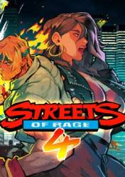 Buy Streets of Rage 4 pc cd key for Steam