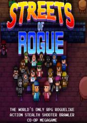 Buy Cheap Streets of Rogue PC CD Key