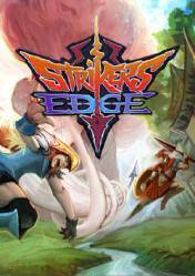 Buy Cheap Strikers Edge PC CD Key