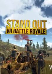 Buy Struggle For Survival VR : Battle Royale pc cd key for Steam