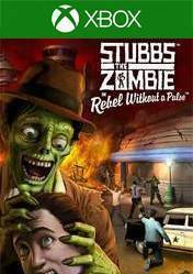Buy Cheap Stubbs the Zombie in Rebel Without a Pulse XBOX ONE CD Key
