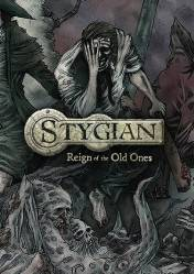 Buy Stygian: Reign of the Old Ones pc cd key for Steam