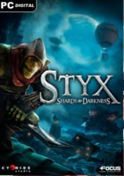 Buy Styx Shards Of Darkness pc cd key for Steam