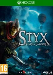 Buy Cheap Styx Shards Of Darkness XBOX ONE CD Key