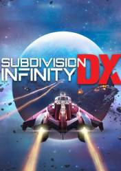 Buy Cheap Subdivision Infinity DX PC CD Key