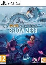 Buy Cheap Subnautica Below Zero PS5 CD Key