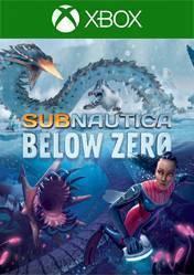 Buy Cheap Subnautica Below Zero XBOX ONE CD Key