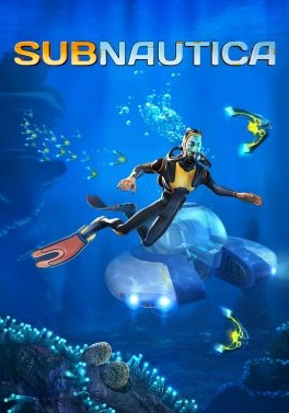 Buy Cheap Subnautica PC CD Key