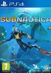 Buy Subnautica PS4