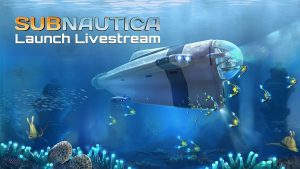 Subnautica will come out of the Early Access on the 23rd of January
