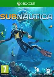 Buy Subnautica Xbox One