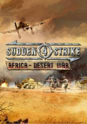 Buy Cheap Sudden Strike 4 Africa: Desert War PC CD Key