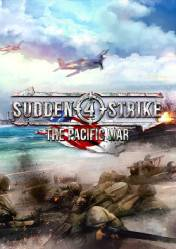 Buy Sudden Strike 4 The Pacific War PC CD Key