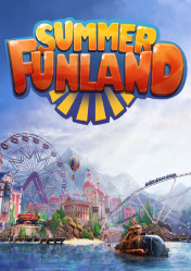 Buy Summer Funland pc cd key for Steam