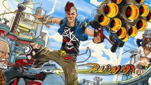 Sunset Overdrive listed for PC by ESRB and by Amazon: the game will be released this week