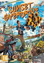 Buy Sunset Overdrive pc cd key