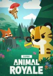 Buy Cheap Super Animal Royale PC CD Key