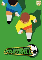Buy Cheap Super Arcade Football PC CD Key