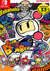 Buy Cheap Super Bomberman R NINTENDO SWITCH CD Key