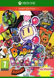 Buy Cheap Super Bomberman R XBOX ONE CD Key