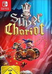 Buy Cheap Super Chariot NINTENDO SWITCH CD Key