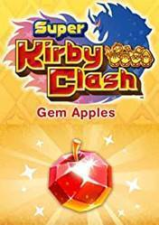 Buy Cheap Super Kirby Clash Gem Apples NINTENDO SWITCH CD Key