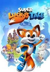 Buy Super Luckys Tale pc cd key for Steam