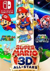 Buy Cheap Super Mario 3D All Stars NINTENDO SWITCH CD Key