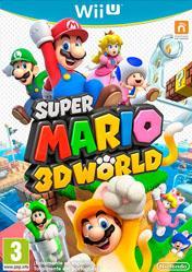 Buy Cheap Super Mario 3D World WII U CD Key