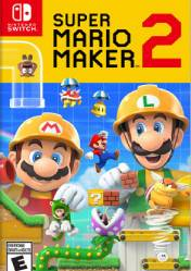 Buy Cheap Super Mario Maker 2 NINTENDO SWITCH CD Key