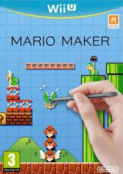 Buy Cheap Super Mario Maker WII U CD Key