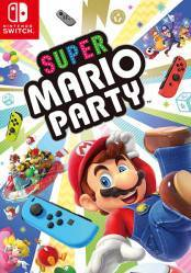 Buy Cheap Super Mario Party NINTENDO SWITCH CD Key