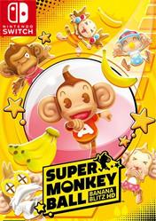 Buy Cheap Super Monkey Ball Banana Blitz HD NINTENDO SWITCH CD Key