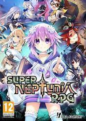 Buy Cheap Super Neptunia RPG PC CD Key