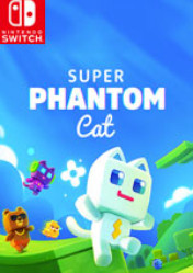 Buy Super Phantom Cat: Remake Nintendo Switch