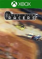 Buy Cheap Super Pixel Racers XBOX ONE CD Key