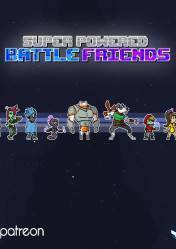 Buy Cheap Super Powered Battle Friends PC CD Key