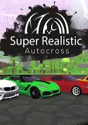 Buy Cheap Super Realistic Autocross PC CD Key