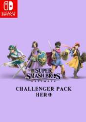 Buy Cheap Super Smash Bros Ultimate Hero Challenger Pack NINTENDO SWITCH CD Key