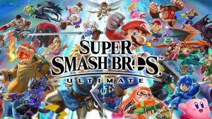Super Smash Bros. Ultimate keeps breaking records: 2.3 million units sold in Japan