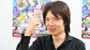 Super Smash Bros. Ultimate won't receive any more DLC after Fighters Pass Vol. 2, according to Sakurai