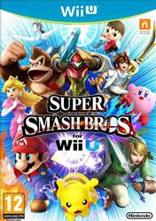 Buy Cheap Super Smash Bros WII U CD Key