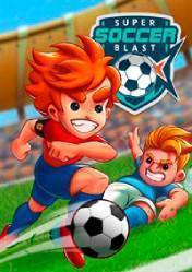 Buy Cheap Super Soccer Blast PC CD Key