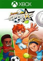 Buy Cheap Super Sports Blast XBOX ONE CD Key