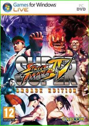 Buy Cheap Super Street Fighter IV Arcade Edition PC CD Key