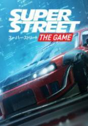 Buy Cheap Super Street: The Game PC CD Key